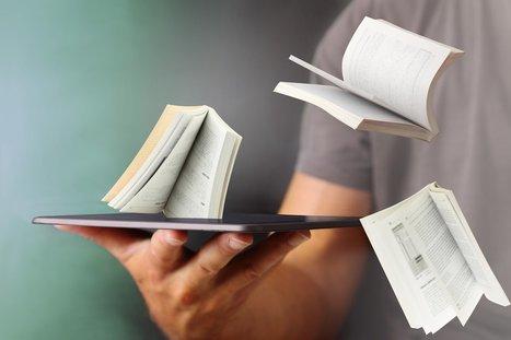 Los tres pilares de la lectura rápida y cómo trabajarlos - Lectura Ágil | Educacion, ecologia y TIC | Scoop.it
