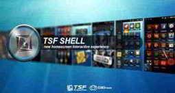 TSF Launcher 3D Shell v3.7 Premium Apk   komandroid   Scoop.it