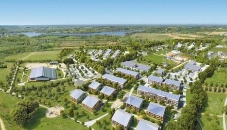Près de Nantes se construit la plus importante opération de logements certifiés Passivhaus en France | architecture verte | Scoop.it