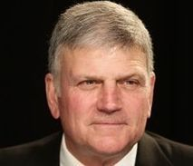 Rev. Franklin Graham Praises Putin for Stance Against Homosexuality - Newsmax.com | Christian Homophobia | Scoop.it