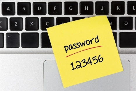 Hard-Coded Password Found in Lenovo File-Sharing App | Hacking Wisdom | Scoop.it