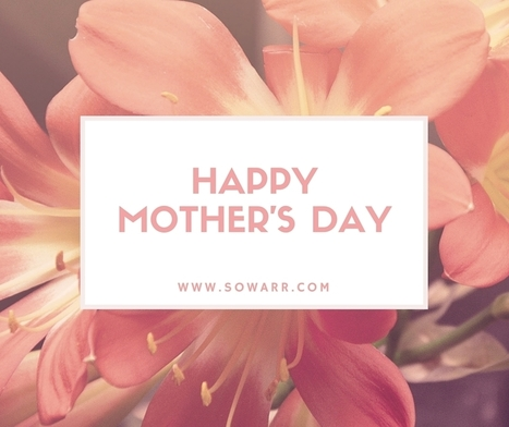 Happy mother day images | Free Arabic Quotes | Scoop.it