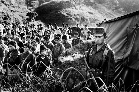 Chiapas. Insurrection zapatiste au Mexique - Mat Jacob | Photography & Photographers | Scoop.it