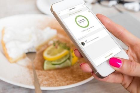 This app makes it easy to split the check | SocialMediaRestaurants.com | Scoop.it