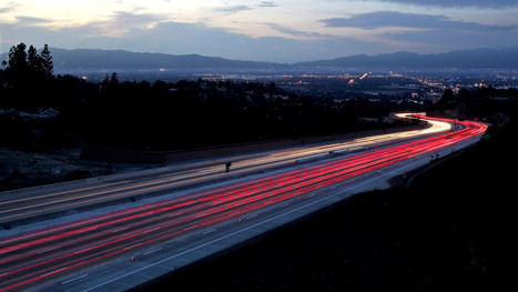 New carpool lane on northbound 405 finally set to open | Sustainability Science | Scoop.it