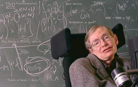 Stephen Hawking inaugura un centro de inteligencia artificial en Cambridge | Gestión del conocimiento de COARFLO | Scoop.it