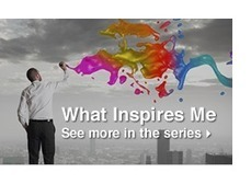 What Inspires Me: Pay Mentoring Forward - LinkedIn Today | Hitch+ Magazine | Scoop.it