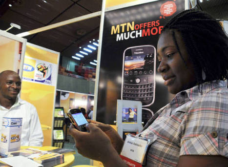 Mobile Technology, Internet Connectivity, and Development in Africa - Council on Foreign Relations (blog) | Mobile&Tablets | Scoop.it