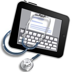 ¿Es el iPad del médico bueno para su salud? : Hospital Digital | The New Patient-Doctor e-Relationship | Scoop.it