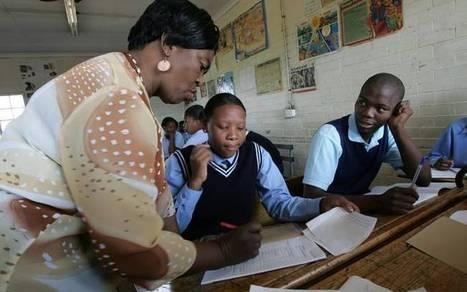 Workplace bullying rife among teachers - survey - eNCA   Education   Scoop.it