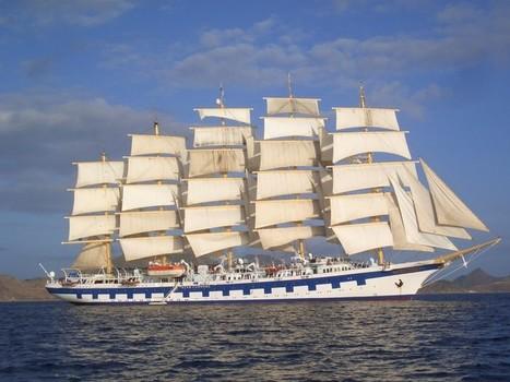 Evolution des bateaux: | Le bateau au fil de l'eau et de l'histoire 3°3: | Scoop.it