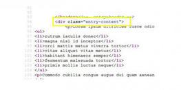 Personnalisation des listes à puces dans Wordpress   Au fil du Web   Scoop.it