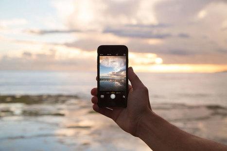 Come funziona Yesplace: l'app social per creare post geolocalizzati   web & social   Scoop.it