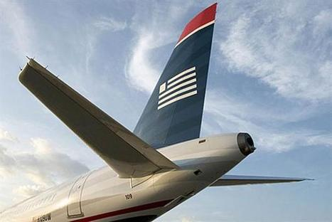 US Airways apologises after tweeting obscene image at a customer | Marketing Magazine | Social Media Marketing | Scoop.it