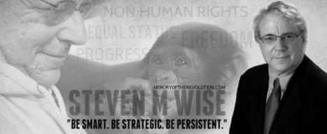 Species and Class Interviews Steven M Wise, The Foremost Animal Rights Activist In The World | GarryRogers NatCon News | Scoop.it