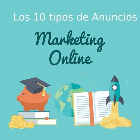 El Manual del Marketing Online y el Social Media: 15 guías | Marketing Digital | Scoop.it