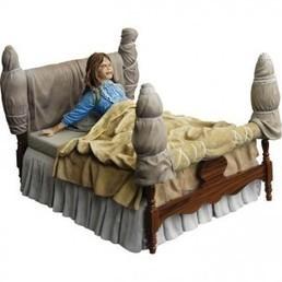 Figura Regan poseída - El Exorcista | Peke Shop, tu nueva tienda de regalos. | Scoop.it