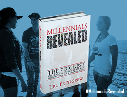 MILLENNIALS REVEALED | Culturational Chemistry™ | Scoop.it