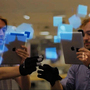 DVICE: Augmented Reality glove lets you edit virtual objects in mid-air | 3d Innovations | Scoop.it