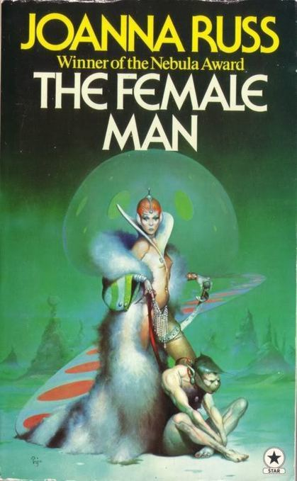 Women in Science Fiction, a Guest Post from Ian Sales | the Little ... | Science Fiction | Scoop.it