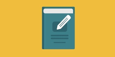 Cómo crear un súper e-book paso a paso [Incluye workbook y plantillas] | Mirá lo que encontré | Scoop.it
