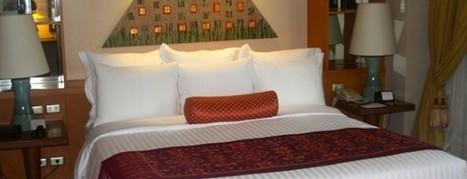 Location Advisor: The Marriott Mayfair Hotel in Bangkok   The Location Guide   Christian Pannrucker   Scoop.it