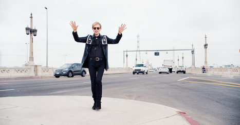 Beck Built His Latest Music Video Out Of Killer Instagram Clips | MUSIC:ENTER | Scoop.it