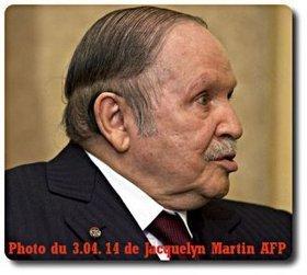 Bouteflika hospitalisé à Grenoble | Révolution démocratique à travers le Monde | Scoop.it