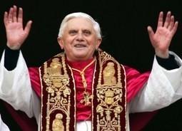 El Vaticano presenta hoy el desembarco de Benedicto XVI en la red ... | Estamos Comunicad@s | Scoop.it