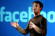 """Man who claims to own half of Mark Zuckerberg's Facebook hides out in Galway - Irish Central 