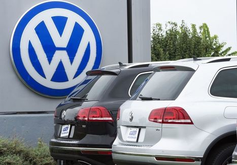 VW Can't Buy Back Customer Love With Gift Cards | (Higher) Education & Technology | Scoop.it