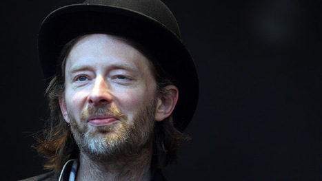 Radiohead's Thom Yorke did a 432-hour long song | DEwil. Explore a world you like. | Scoop.it