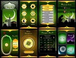 BlackNGreen launches IBADAT, an Islamic App for iOS and Android platform Java version coming too - MyGadgetReview.in | MyGadgetReview | Scoop.it