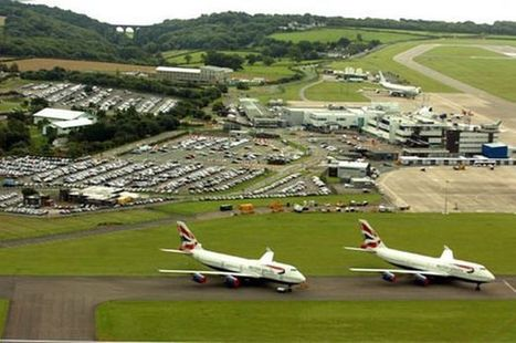 Be Treated Specially With Private Melbourne Airport Car Parking | cleaning services | Scoop.it