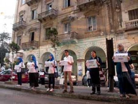 Port Said unions join civil disobedience campaign | Égypt-actus | Scoop.it