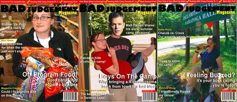Bad Judgment Magazine   University Ventures Letters   :: The 4th Era ::   Scoop.it