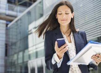 Top Reasons to Provide Employees with a Mobile Device | Office Environments Of The Future | Scoop.it