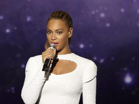 Beyonce dévoilera un nouveau morceau à la mi-temps du Super Bowl | Rap , RNB , culture urbaine et buzz | Scoop.it