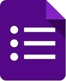 Google Forms – plaatje als antwoord | Technologie in het onderwijs | Scoop.it