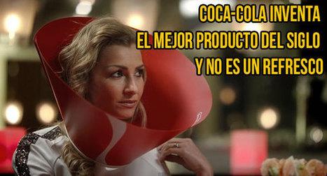 Video: Coca-Cola podría destruir Facebook con este invento ~ Nueva Mentes | Seo, Social Media Marketing | Scoop.it