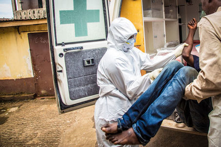 Un rapport accable l'OMS pour sa gestion d'Ebola | Seniors | Scoop.it