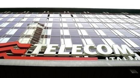 Telecom Standard and Poors declassa il rating titolo livello junk - SegnaliForex.org   Segnaliforex   Scoop.it