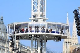 City Skyliner to offer breathtaking 360 degree panoramic view of Stockholm - Travelandtourworld.com | 'Live like a first kid' at the Ritz-Carlton hotels of Washington, D.C. | Scoop.it