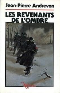 Les Revenants de l'ombre de Jean-Pierre Andrevon | Inspiration Rôlistique | Scoop.it