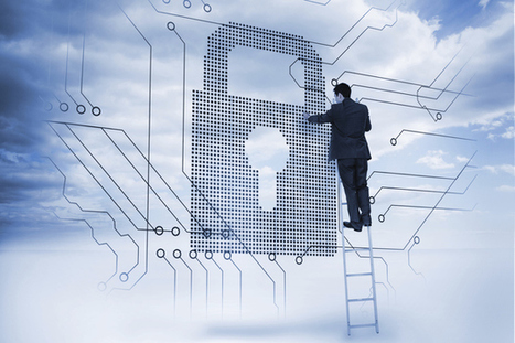 CISO bets on cloud security services to protect data - CIO | Slash Your Cloud  Security Reading Time | Scoop.it