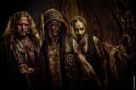 The 10 Scariest Metal Bands | Underground Art | Scoop.it