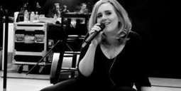 Adele lanza nuevo single de su disco 25 | MUSICOSAS | Scoop.it
