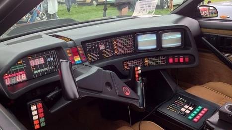 Cuando el algoritmo toma el control del coche.   Ciencia y tecnología   Scoop.it