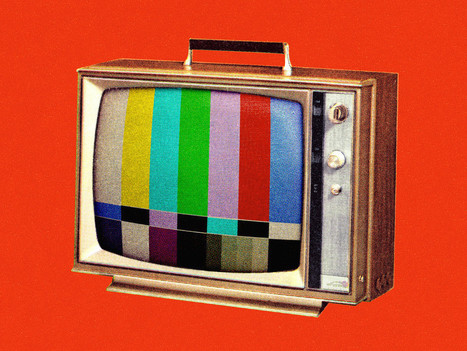 TV Is Losing Ground to the Internet Where It Really Counts | WIRED | screen seriality | Scoop.it