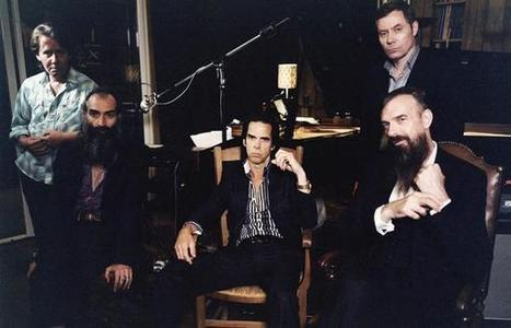 Nick Cave, The Jesus And Mary Chain, My Bloody Valentine, Phoenix for Primavera Sound Festival... | ...Music Festival News | Scoop.it